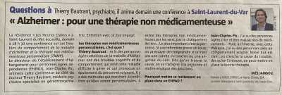 article var matin conference du 21012020